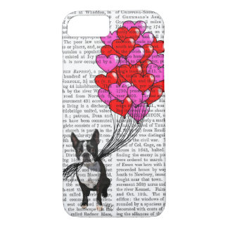 Boston Terrier And Balloons iPhone 8/7 Case