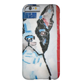 Boston Terrier Case Barely There iPhone 6 Case