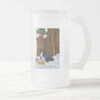 Boston Terrier Christmas Gifts Coffee Mugs