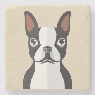 Boston Terrier Coasters
