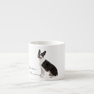 Boston Terrier dog beautiful photo custom gift
