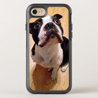 Boston Terrier Dog OtterBox Symmetry iPhone 8/7 Case