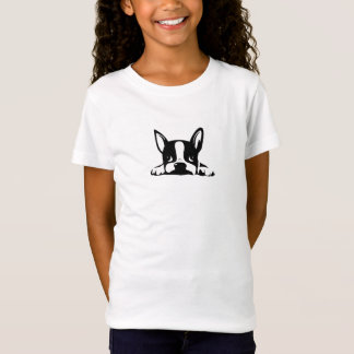 BOSTON TERRIER KOTARO & TEN TEN T-Shirt
