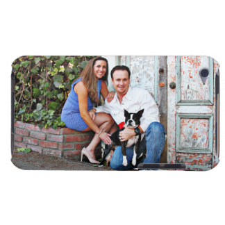 Boston Terrier - Miles iPod Touch Case
