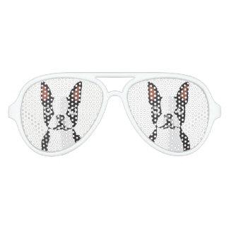 Boston Terrier Sunglasses
