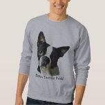 Boston Terrier Unisex Sweatshirt