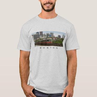 Boston Train T-Shirt
