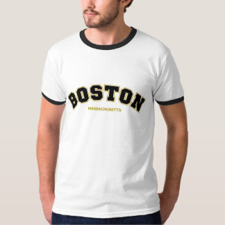 Boston Varsity T-Shirt