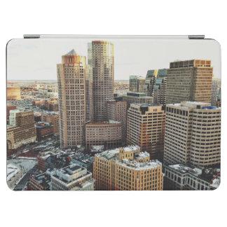 Boston view iPad air cover