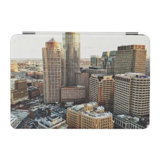 Boston view iPad mini cover