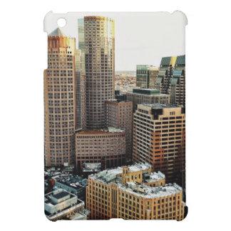 Boston view iPad mini covers
