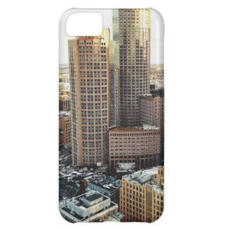 Boston view iPhone 5C case