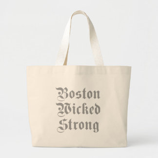 boston-wicked-strong-plain-g-gray.png jumbo tote bag
