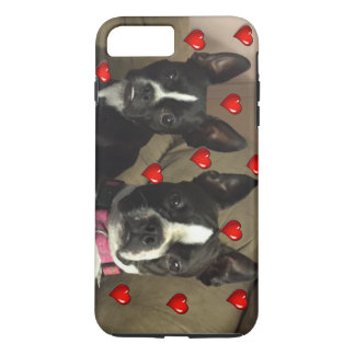 Bostons Are Us iPhone 8 Plus/7 Plus Case