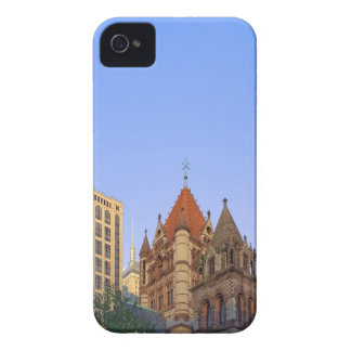 Boston's Copley Square in late afternoon light. Case-Mate iPhone 4 Cases