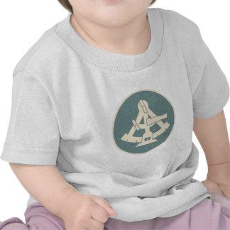 Bosun's Sextant T-shirt