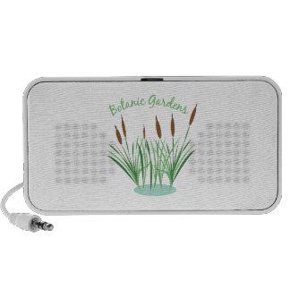 Botanic Gardens Mini Speaker
