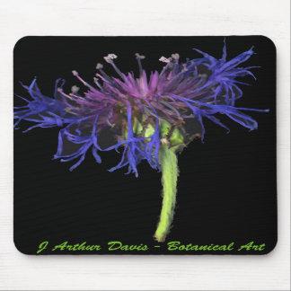 Botanical Art Mouse Pad