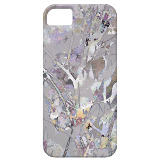 Botanical Barely There iPhone 5 Case