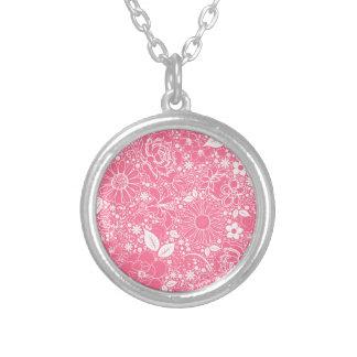 Botanical Beauties Light Pink Jewelry
