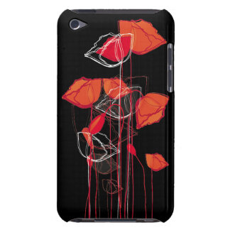 Botanical iPod Case-Mate Cases
