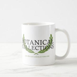 Botanical Collections Mug