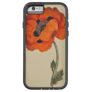 Botanical Flower  iPhone 6 Case
