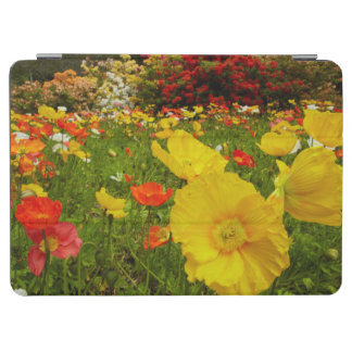 Botanical gardens at Queens Park iPad Air Cover