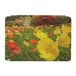 Botanical gardens at Queens Park iPad Mini Cover