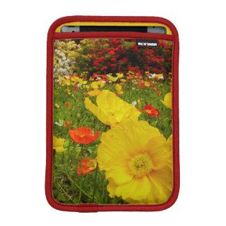 Botanical gardens at Queens Park iPad Mini Sleeve