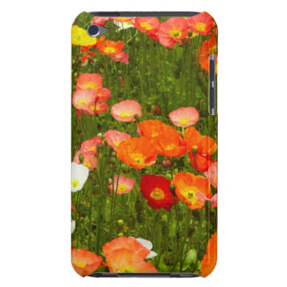 Botanical gardens barely there iPod case