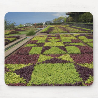 Botanical Gardens, Funchal, Madeira Islands, Mouse Mat
