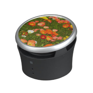 Botanical gardens bluetooth speaker