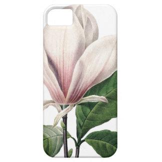 BOTANICAL iPhone 5 case Pink Magnolia