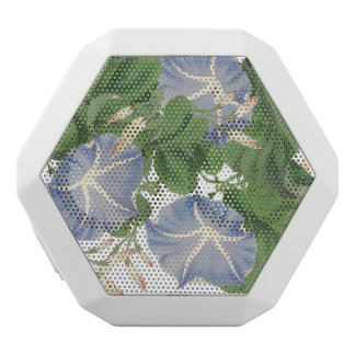 Botanical Morning Glory Flowers Floral Boombot