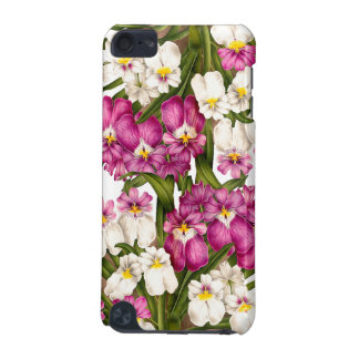 Botanical Orchid Flowers Floral iPhone 6 Case