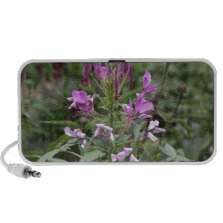 Botanical Series Laptop Speakers