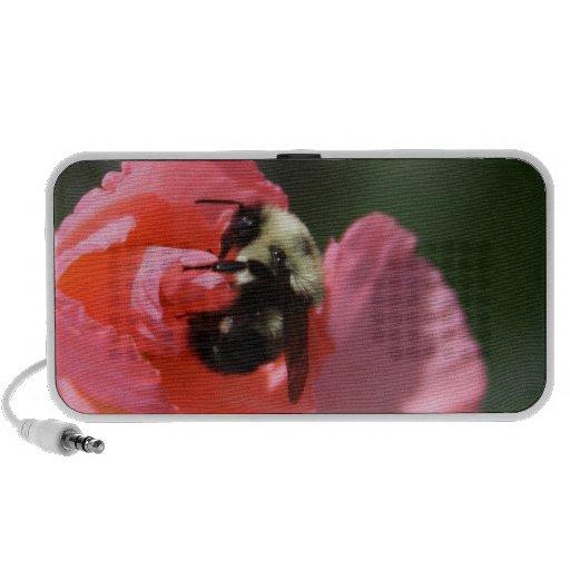 Botanical Series Travel Speaker
