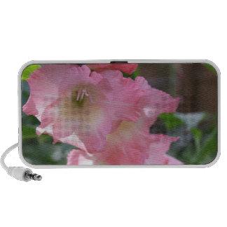 Botanical Series Mini Speakers
