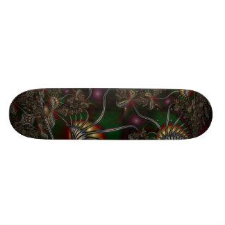 Botanists Bounty Skateboard