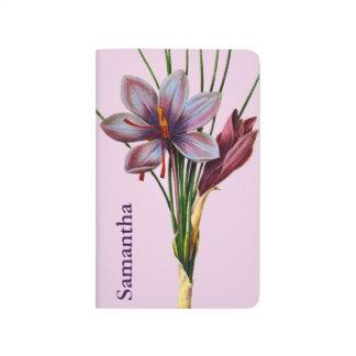 Botany: Saffron Journal