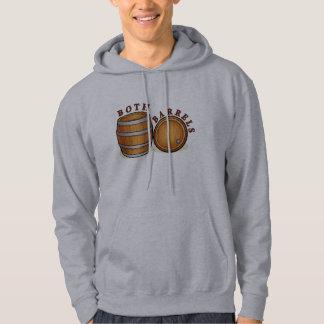 Both Barrels Hoodie