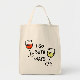 Both Ways Wine Glasses