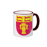 Bothnia Finland Mug