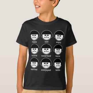 Botox Dark Kids' T-shirt