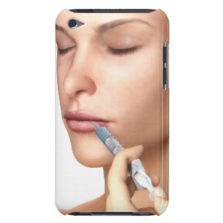 Botox Injections Case-Mate iPod Touch Case