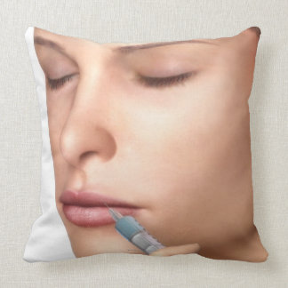 Botox Injections Cushion