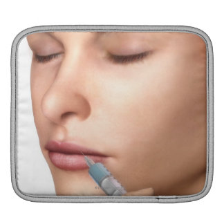 Botox Injections Sleeve For iPads