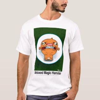 Botoxed Magic Hamster T-Shirt