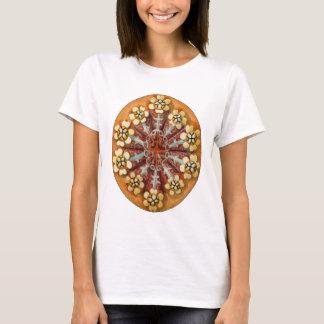 Botryllus helleborus, Ernst Haeckel Fine Art T-Shirt